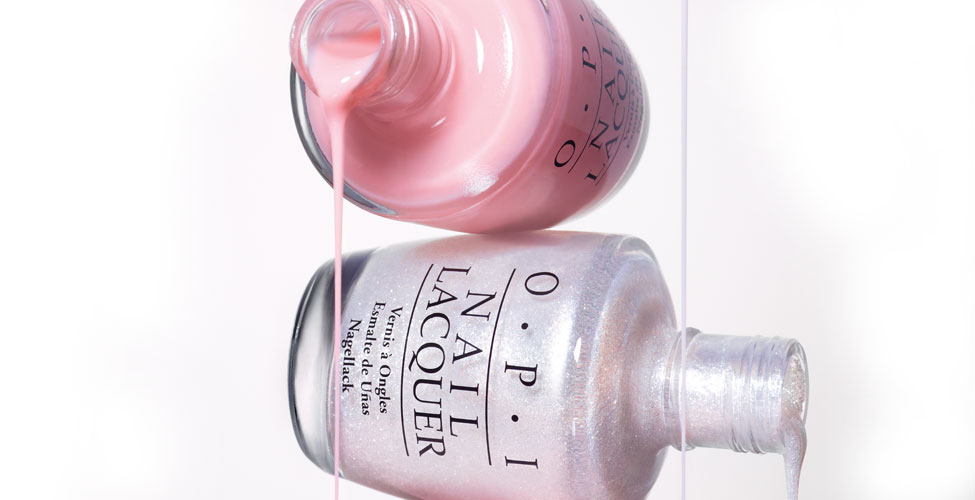 French Manicure Nails | Nail Lacquer | OPI UK | OPI UK