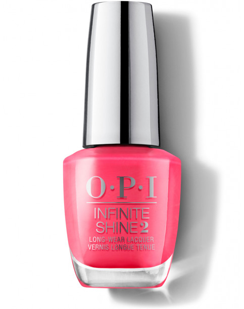 Strawberry Margarita Opi Infinite Shine Opi Uk