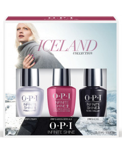 Iceland Infinite Shine Infinite Trio Pack #1