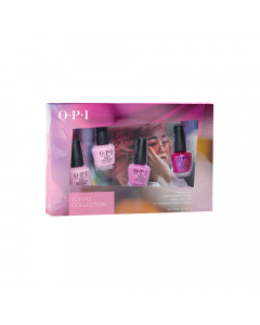 OPI Tokyo Collection Nail Lacquer Mini 4-Pack