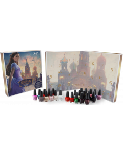 Lacquer mini 25pc Advent Calendar