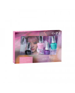OPI Tokyo Collection Infinite Shine Mini 5-Pack