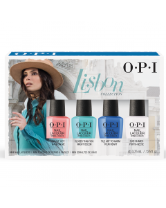 NAIL LACQUER MINI FOUR PACK SPRING 18