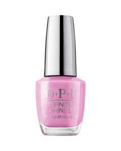 Nail Lacquer Infinite Shine Lucky Lavender