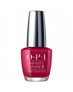 OPI Red (Step 2)
