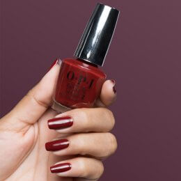 opi-red-nails