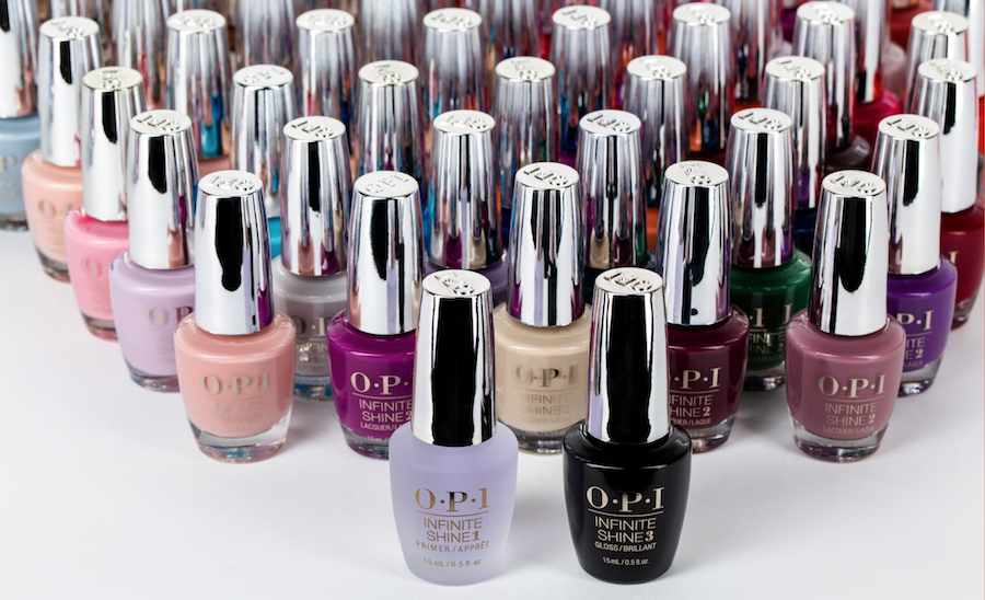 What Makes Infinite Shine Different To Lacquer? - Trade OPI UK