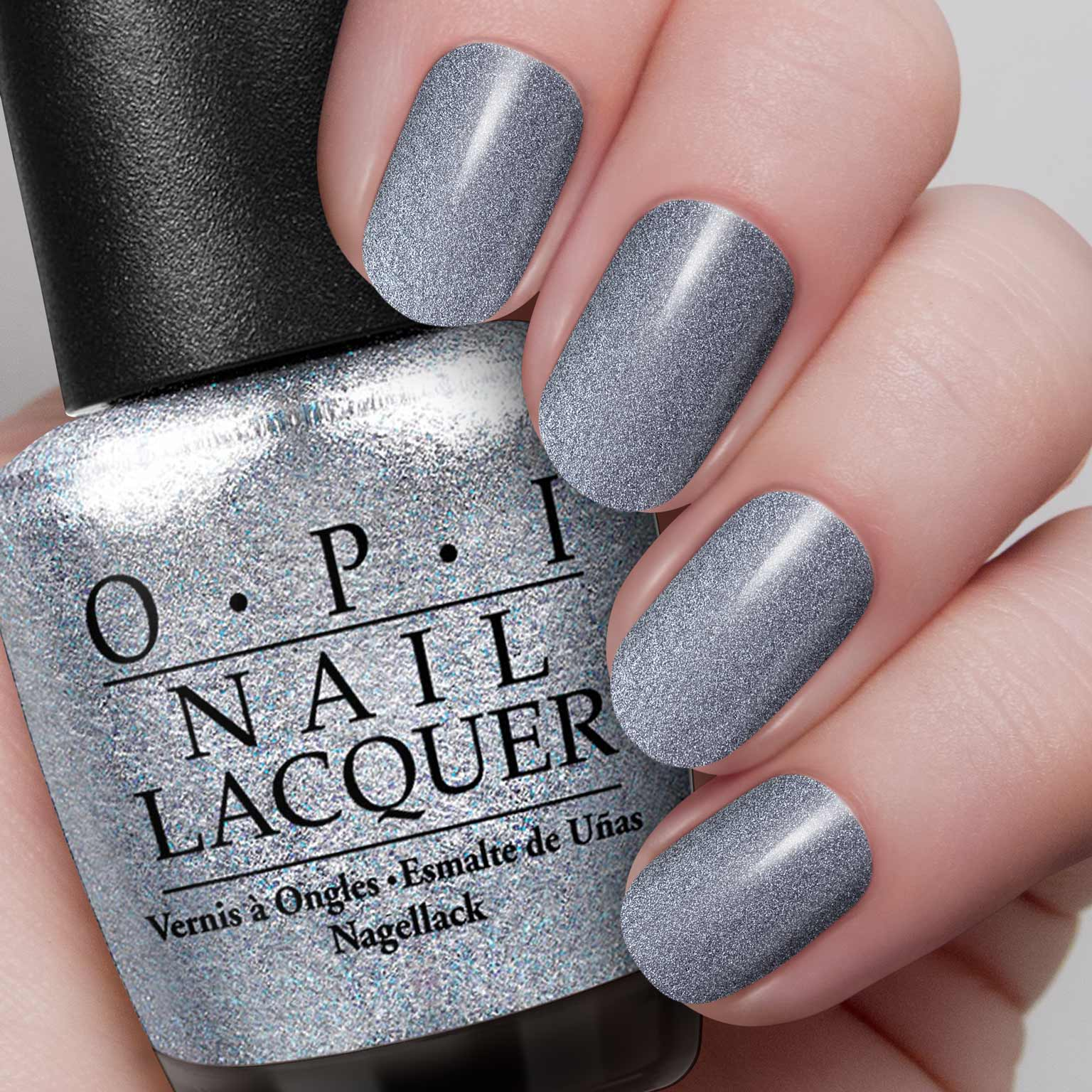OPI launches Fifty Shades of Grey collection - OPI UK