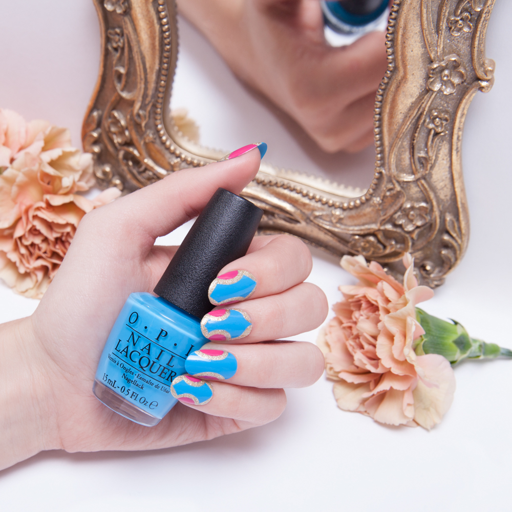 TutorialTuesday: Inspired by Alice - OPI UK