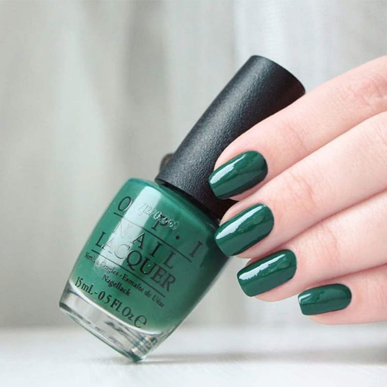 Gorgeous In Green 6 Shades Of Green You Ll Be Wearing All Year Opi Uk